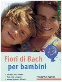 fiori di bach per bambini