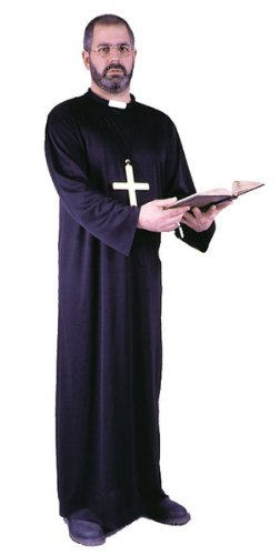 Priest Outfit Fancy (Priest Costume)