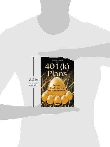 401(K) Plans (Retirement Issues Plans Lifest)