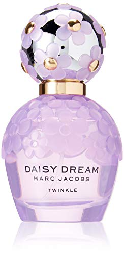 Marc Jacobs Daisy Dream Twinkle Edition femme/woman Eau de Toilette Spray, 50 ml -