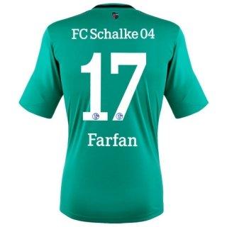 Seconda Maglia FC Schalke 04 nuova