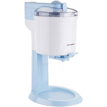Ultratec-Cuisine 331400000100 Machine à Glace Italienne