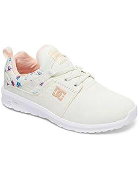 Zapatos Chicas Dc Heathrow Sp Cr