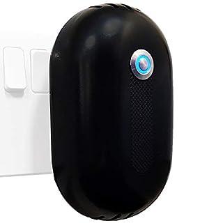 Plug-In Ozone Generator - Safely Destroys Bacteria, Odours, Viruses