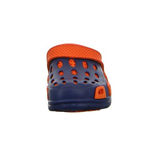 Sneakers KL1860 Jungen Badeschuhe Blau (Blau)