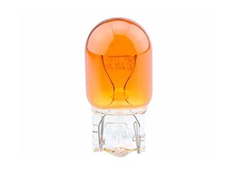 10x Glühbirne 12V T20 WY21W WX3x16d Orange Amber Z62ER Auto KFZ Belechtung mit E Zeichen