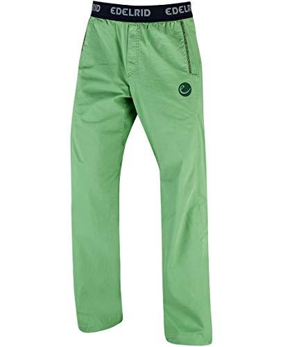 EDELRID Herren Me Legacy Pants II Green Pepper (785) L