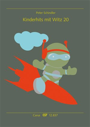 schindler-kinderhits-mit-witz-20-buch