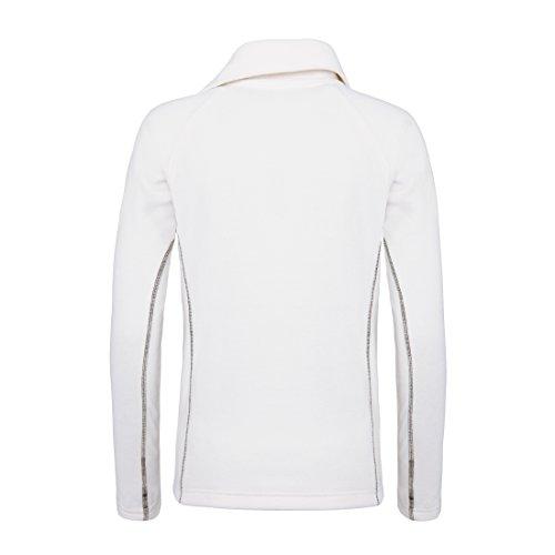 Nebulus - Sweat-shirt - Femme Blanc