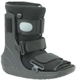 Premium Low Walker/Cam Boot (SMALL) by COMFORTLAND (Cami Boot)