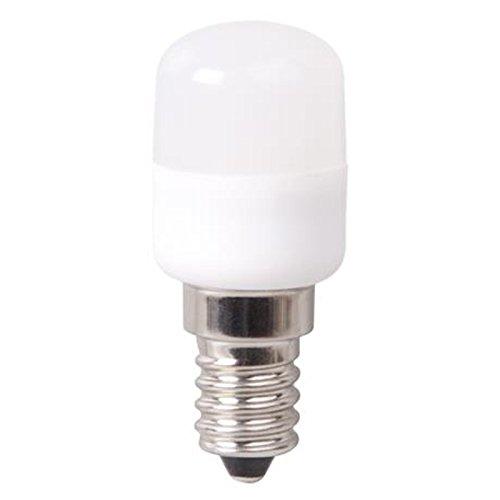 XQ-lite LED-Kühlschranklampe E14, 2,5 W ersetzt 20 W, 180 Lumen, warmweiß XQ1414 (Kühlschrank-linie)
