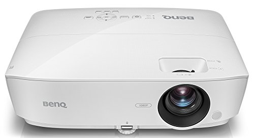 "BenQ TH534 Video - Proyector (3300 lúmenes ANSI, 3LCD, 1080p, 1920 x 1080, 15000:1, 16:10, 1524 - 7620 mm, 60 - 300"")"