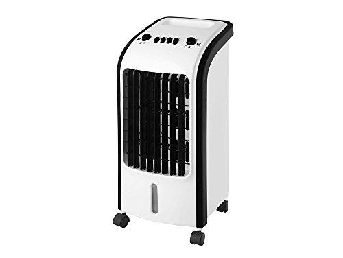 Climatiseur à économie d'énergie 60 W avec roulettes freshi F460