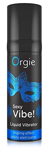 Orgie Sexy Vibe! - Bietet unglaubliche Orgasmen, 15 ml Sexy Vibe