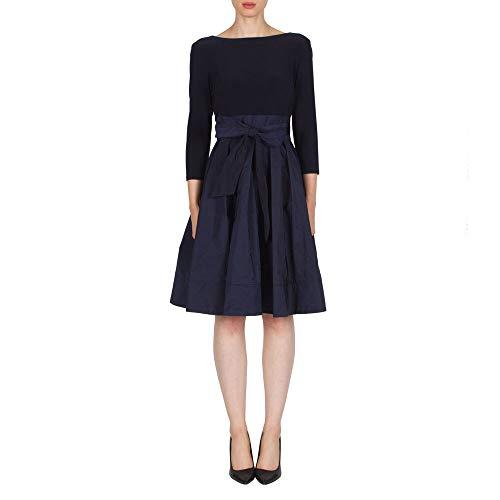 Joseph Ribkoff Dress Midnight Blue 174677