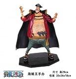 Marshall D Teach One Piece Manga OnePiece 29cm Action Figur Fluch der Karibik