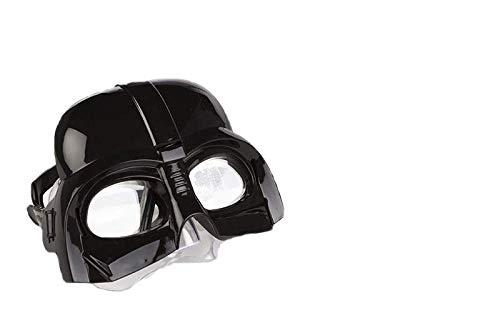 ALMACENESADAN 2567; Mascara de natación Star Wars