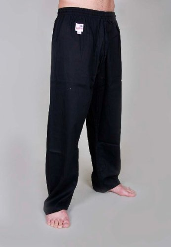 ORKANSPORTS Baumwollhose Kick Pants Karate Hose 8oz