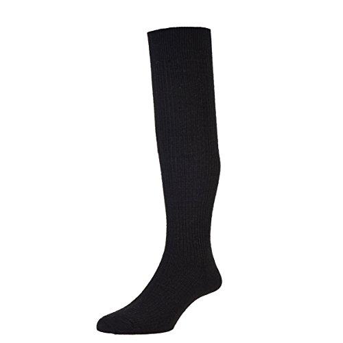 HJ Hall Immaculate Long Knee length Wool rich Socks size 6 to 11 shoe.