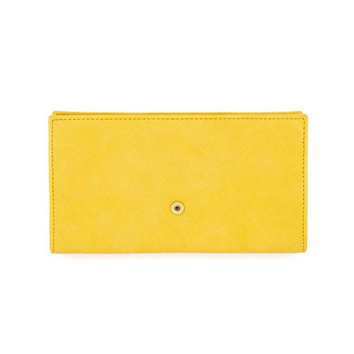 Numeroventidue BODY WALLET Portafogli Accessori Yellow Yellow TU