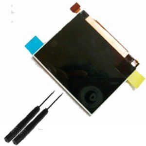 Blackberry Curve 9360Ersatz-LCD-Display mit Version 002/111* * mit Öffnung Tools & Guide * *--Tec-Essentials Blackberry Curve Fall