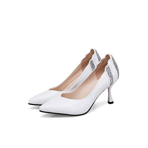 Xue Qiqi formazione scarpe con tacco alto femminile