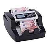 Banknotenzählmaschine ratiotec rapidcount B 40