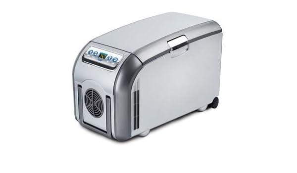Nordfrost Auto Kühlschrank : Cooler auf rädern mini kühlschrank 18 l mit ausziehbarer teleskope