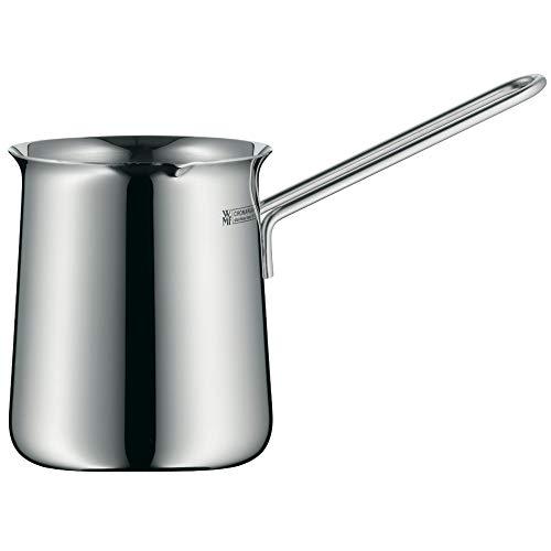 WMF Mokkakännchen Gourmet, Cromargan Edelstahl, rostfrei 340 ml