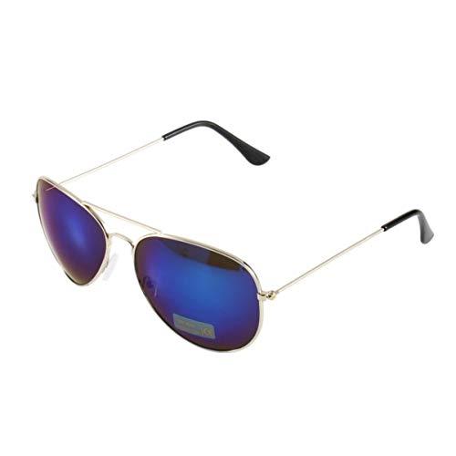 Monllack Leichte stilvolle Klassische Männer Frauen Brille Mode UV-Schutz reflektierende Sportbrillen Sonnenbrillen