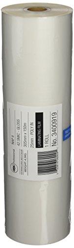 GBC 3400919EZ - Pack 2 bobinas película laminación