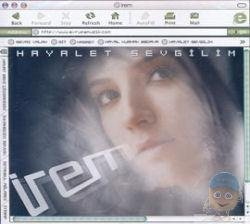irem - hayalet sevgilim - Turkish Rock Music