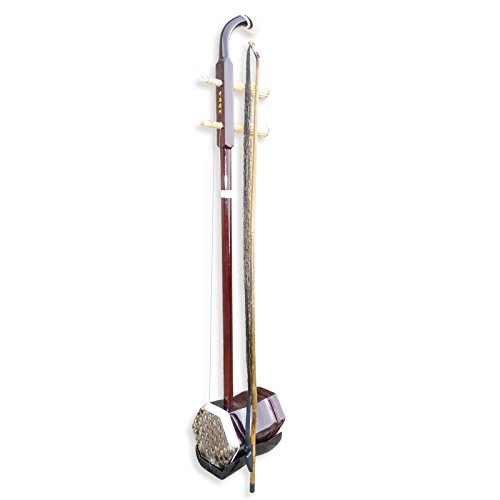 Ohne Einstellen von Gitarren und Bässen Distribució X-ER01 Erhus für traditionelle chinesische Violin