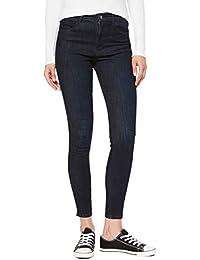 Wrangler High Rise Skinny Jeans para Mujer