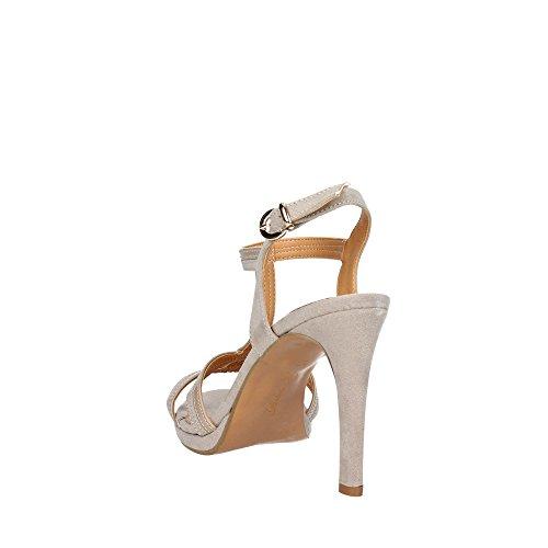 Cinzia Soft 953 Sandal Damen Beige