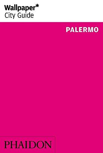 Palermo. Ediz. inglese (Wallpaper. City Guide)