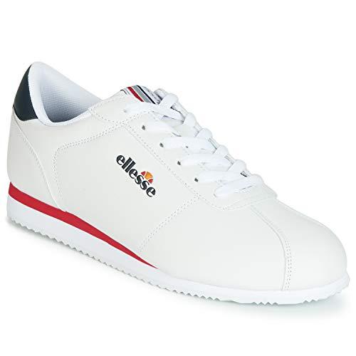 ELLESSE Richy Zapatillas Moda Hombres Blanco - 44