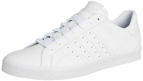 k-swiss-belmont-sneakers-basses-homme-blanc-white-white-101-395-eu