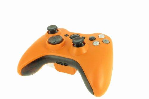 manette-xbox-360-custom-smoked-pumpkin