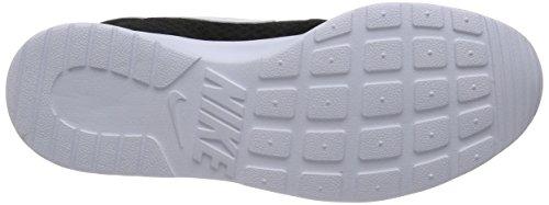 Nike Tanjun, Scarpe da Ginnastica Uomo Nero (Black/White)