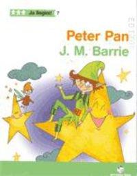 Ja llegim! 07 - Peter Pan - J.M. Barrie - 9788430764327