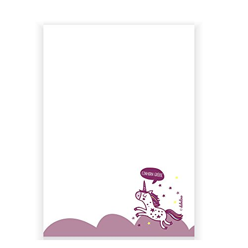 t, DIN A6, 25 Blatt (Mitgebsel Kindergeburtstag, Mädchen od. Jungen) (Mädchen Osterkörbchen)