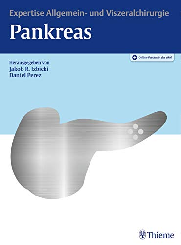 Expertise Pankreas