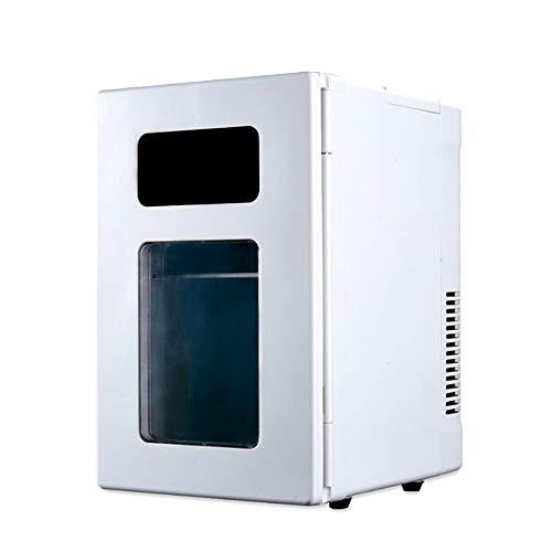NCBH Refrigerador portátil Mini refrigerador portátil