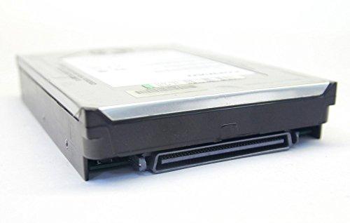 001 Compaq Scsi-festplatte (Compaq 9.1GB Ultra-160 SCSI SCA 80-Pin 7200rpm 313717-001 WDE9100-6008A8 HDD (Generalüberholt))