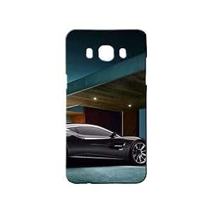 BLUEDIO Designer 3D Printed Back case cover for Samsung Galaxy J5 (2016) - G1474