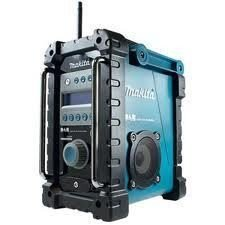 Preisvergleich Produktbild Makita BMR101 Baustellenradio - DAB Digital