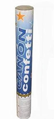 Verbetena - Cañón confetti, 40 cm (012000033)