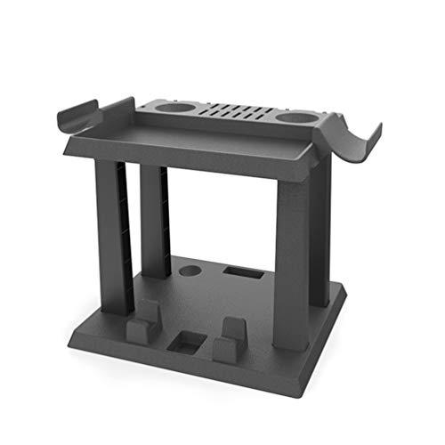 Preisvergleich Produktbild idlehour Aufbewahrungshalter,  Multifunktionsspielset Halter für Nintendo Switch Controller Zubehör Console Host