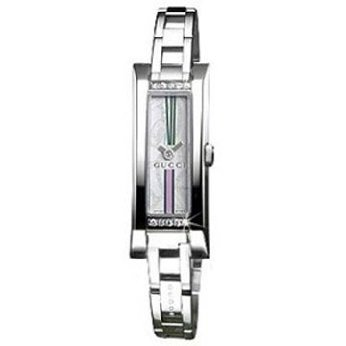 Women Watch Gucci G Link YA110506